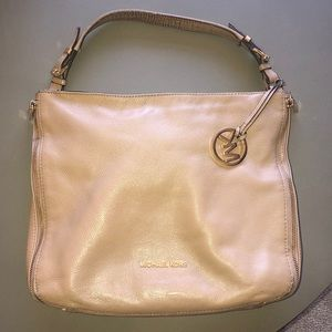 Michael Kors Purse in Taupe